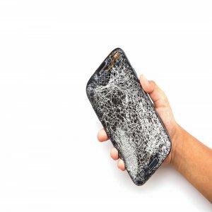 Odzyskiwanie danych z telefonów